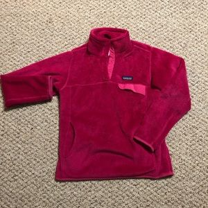 Patagonia Women's Snap-T Fleece Pullover